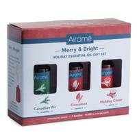 Candle Warmers Merry & Bright Essential Oil Combo from Blain's Farm and Fleet
