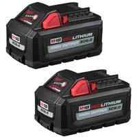 Milwaukee M18 Redlithium High Output XC6.0 Battery Pack from Blain's Farm and Fleet