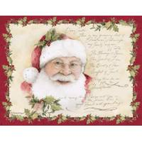 Lang 18-Count  Grown Up Christmas Wish Cards from Blain's Farm and Fleet