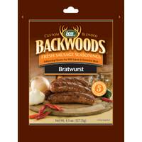 LEM 5 lb Bratwurst Seasonings from Blain's Farm and Fleet