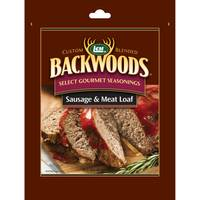 LEM Backwoods Meat Loaf and Sausage Seasonings from Blain's Farm and Fleet