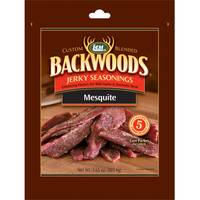 LEM Backwoods Custom Blended Jerky Seasonings from Blain's Farm and Fleet