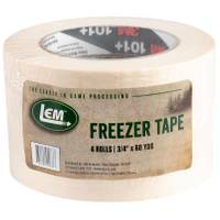 Scotch Freezer Tape 4 -Pack from Blain's Farm and Fleet