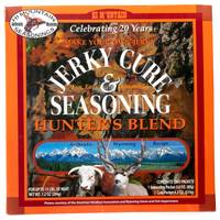 Hi Mountain Seasonings Hunter Blend Jerky Cure & Seasonings from Blain's Farm and Fleet
