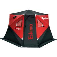 Eskimo Outbreak 450I Ice Shelter from Blain's Farm and Fleet