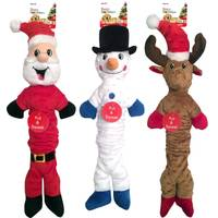 Pet Factory Holiday Pull & Squeak Assortment from Blain's Farm and Fleet