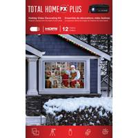 Total Home FX Plus Projector from Blain's Farm and Fleet