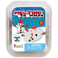 Dragon-I Melting Snowman from Blain's Farm and Fleet