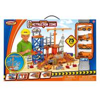 Express Wheels Construction Playset from Blain's Farm and Fleet