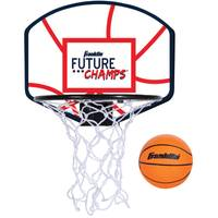 Franklin Over the Door Basketball Hoop Set from Blain's Farm and Fleet