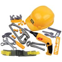 Tool Tech Kids Deluxe Helmet Tool Set from Blain's Farm and Fleet