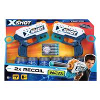 X-Shot 2x Recoil from Blain's Farm and Fleet