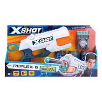 X-Shot Excel Reflex 6 from Blain's Farm and Fleet