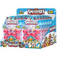 Zuru Smashers 8-Pack Collectibles Series 1 Assortment from Blain's Farm and Fleet