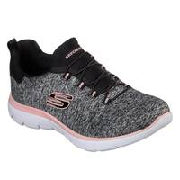 Skechers Women's Summits Quick Getaway Athletic Shoes from Blain's Farm and Fleet