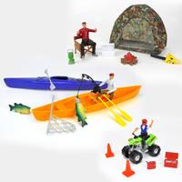 Tree House Kids Boys Accessory Playset Assortment from Blain's Farm and Fleet