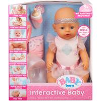 MGA Baby Born Baby Doll from Blain's Farm and Fleet