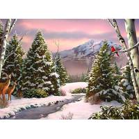 LPG Greetings 18-Count This Promised Land Holiday Cards from Blain's Farm and Fleet