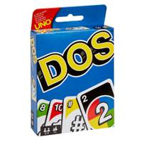 UNO DOS Card Game from Blain's Farm and Fleet