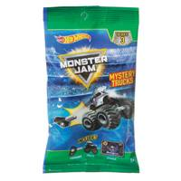 Hot Wheels Monster Jam Mighty Minis Assortment from Blain's Farm and Fleet