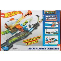 Hot Wheels Track Builder System Rocket Launch Chal Playset from Blain's Farm and Fleet