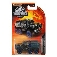 Matchbox Jurassic World Die-Cast Vehicle from Blain's Farm and Fleet