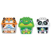Mega Bloks Animal Bucket Assortment from Blain's Farm and Fleet