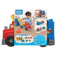 Mega Bloks Build and Race Rig from Blain's Farm and Fleet