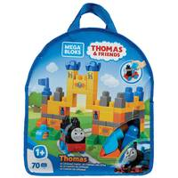 Mega Bloks Thomas Ulfstead Castle from Blain's Farm and Fleet