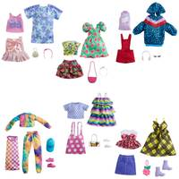 Barbie Fashion 2-Pack Assortment from Blain's Farm and Fleet