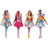 Barbie Fairy Doll Assortment from Blain's Farm and Fleet