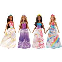 Barbie Princess Doll Assortment from Blain's Farm and Fleet