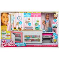 Barbie Ultimate Kitchen from Blain's Farm and Fleet