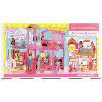 Barbie 3-Story Townhouse from Blain's Farm and Fleet