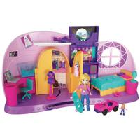 Mattel Polly Pocket Go Tiny Room Playset from Blain's Farm and Fleet