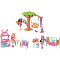Enchantimals Doll/Room Assortment from Blain's Farm and Fleet