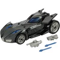 Mattel Batman Night Missions Batmobile from Blain's Farm and Fleet