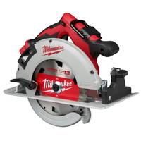 Milwaukee M18 Lithium-Ion Brushless Cordless Circular Saw from Blain's Farm and Fleet