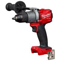Milwaukee M18 FUEL Hammer Drill from Blain's Farm and Fleet