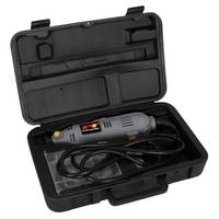 Performance Tool Advanced Multi-Functional Rotary Tool Kit from Blain's Farm and Fleet