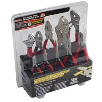 Duracraft 10-Piece Pliers Set from Blain's Farm and Fleet