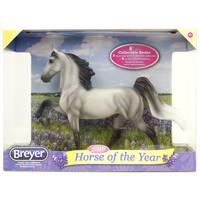 Reeves International Breyer Horse of the Year 2018 Mason from Blain's Farm and Fleet
