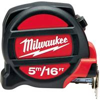 Milwaukee 16'/5m Tape Measure from Blain's Farm and Fleet