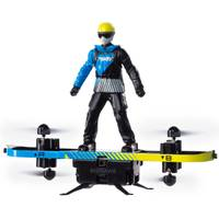 Spin Master Air Hogs R/C Extreme Air Board Paraglider Parachutiste from Blain's Farm and Fleet
