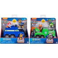 Spin Master Paw Patrol Ultimate Rescue Vehicle Assortment from Blain's Farm and Fleet