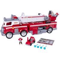 Spin Master Paw Patrol Ultimate Fire Truck from Blain's Farm and Fleet