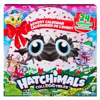 Hatchimals Colleggtibles Advent Calendar from Blain's Farm and Fleet