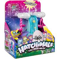 Hatchimals Colleggtibles Waterfall from Blain's Farm and Fleet