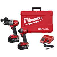 Milwaukee M18 FUEL 1/2