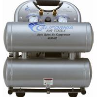 California Air Tools 2HP 4 Gallon Aluminum Air Compressor from Blain's Farm and Fleet
